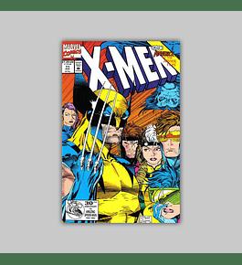 X-Men 11 1992