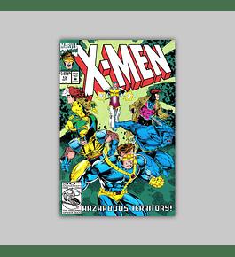 X-Men 13 1992