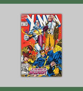 X-Men 12 1992