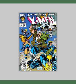 X-Men 16 1993