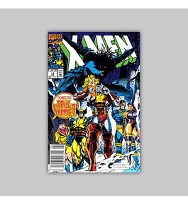 X-Men 17 1992
