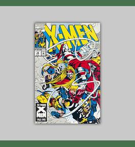 X-Men 18 1993 VF (8.0)