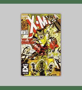 X-Men 19 1993