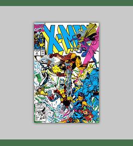 X-Men 3 1991