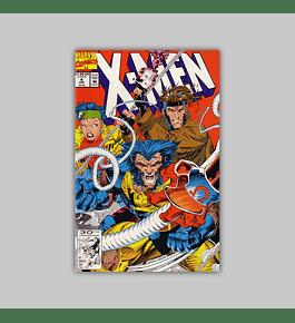 X-Men 4 1992