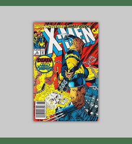X-Men 9 1992