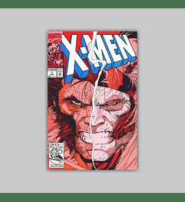 X-Men 7 1992