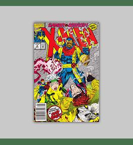 X-Men 8 1992