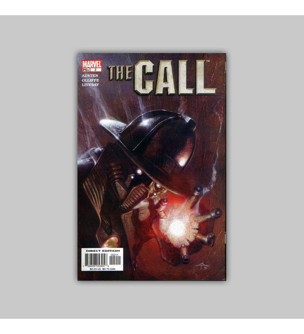 The Call 2 2003