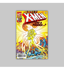 X-Men: The Hidden Years 9 2000