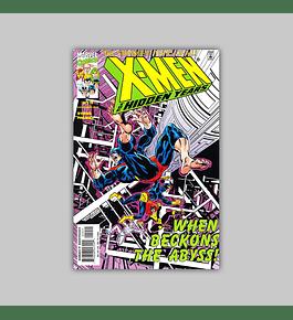 X-Men: The Hidden Years 19 2001