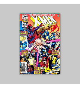 X-Men: The Hidden Years 21 2001
