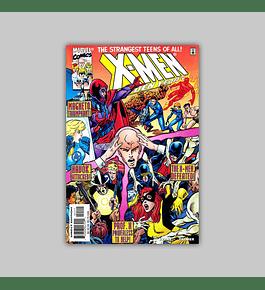 X-Men: The Hidden Years 21 2001