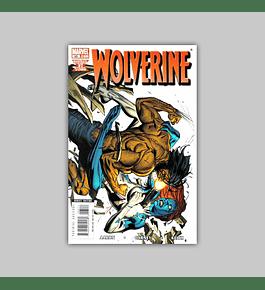 Wolverine (Vol. 2) 65 2008
