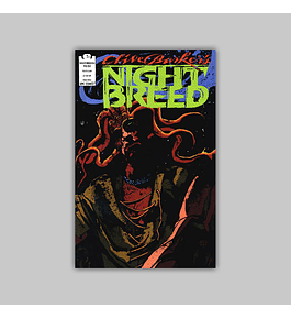Night Breed 24 1993
