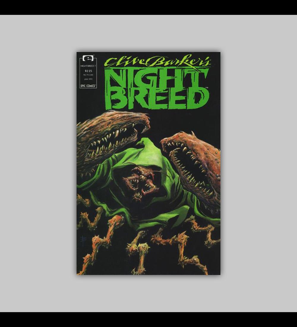 Night Breed 7 1990