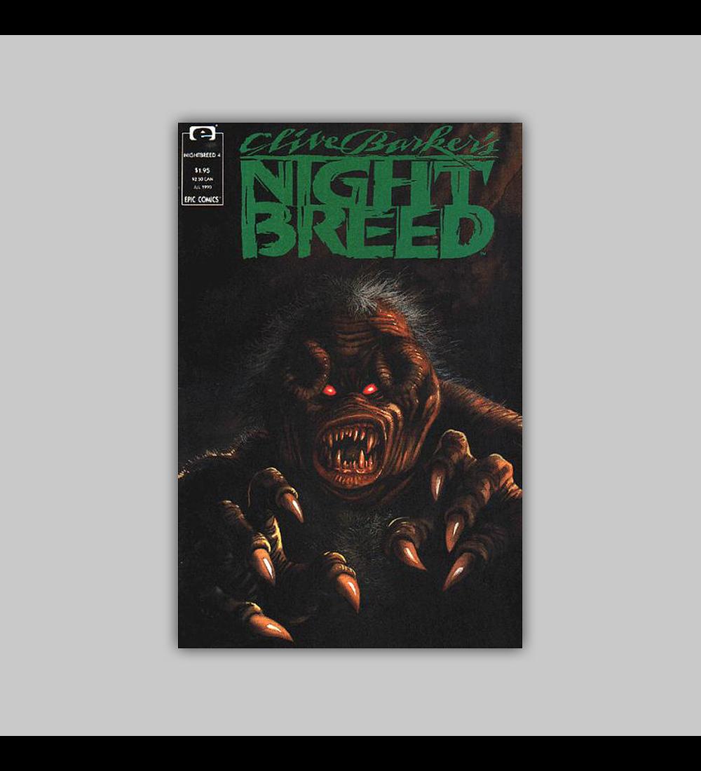 Night Breed 4 1990