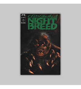Night Breed 4 1990