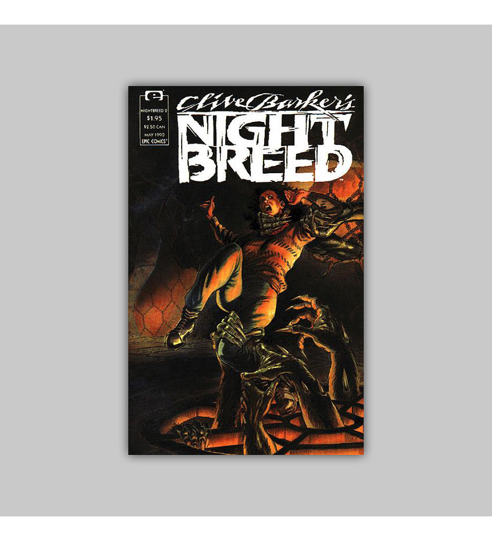Night Breed 2 1990