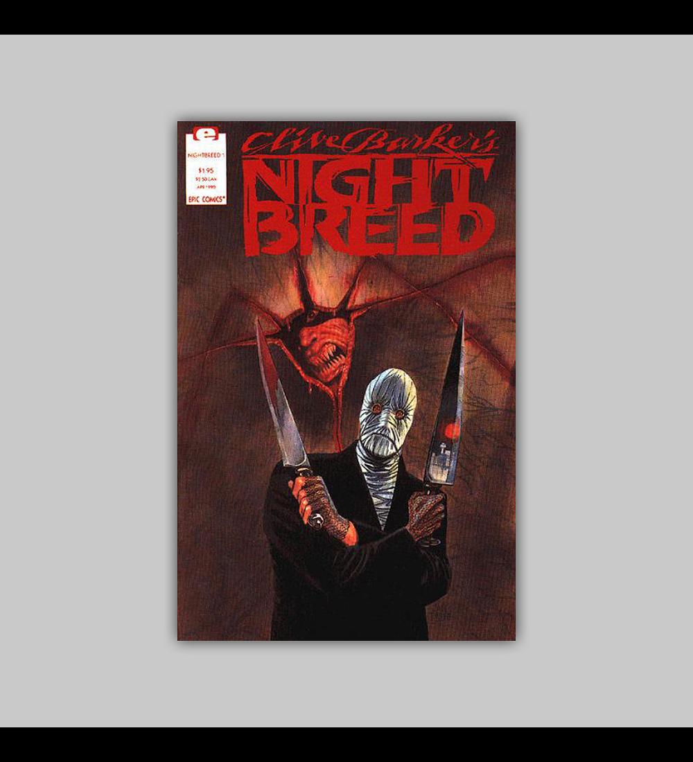 Night Breed 1 1990