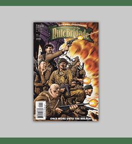 Adventures in the Rifle Brigade 1 2000