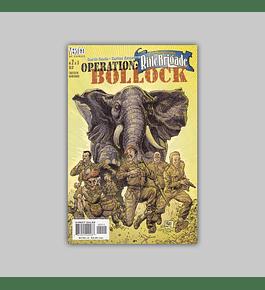 Adventures in the Rifle Brigade: Operation Bollock 2 2001