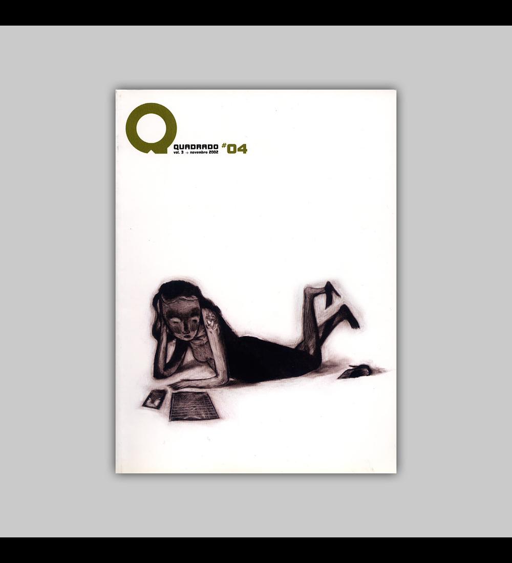 Quadrado (Vol. 3) 4 2003