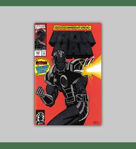 Iron Man 288 Foil 1993