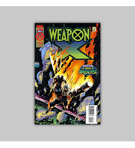 Weapon X 2 1995