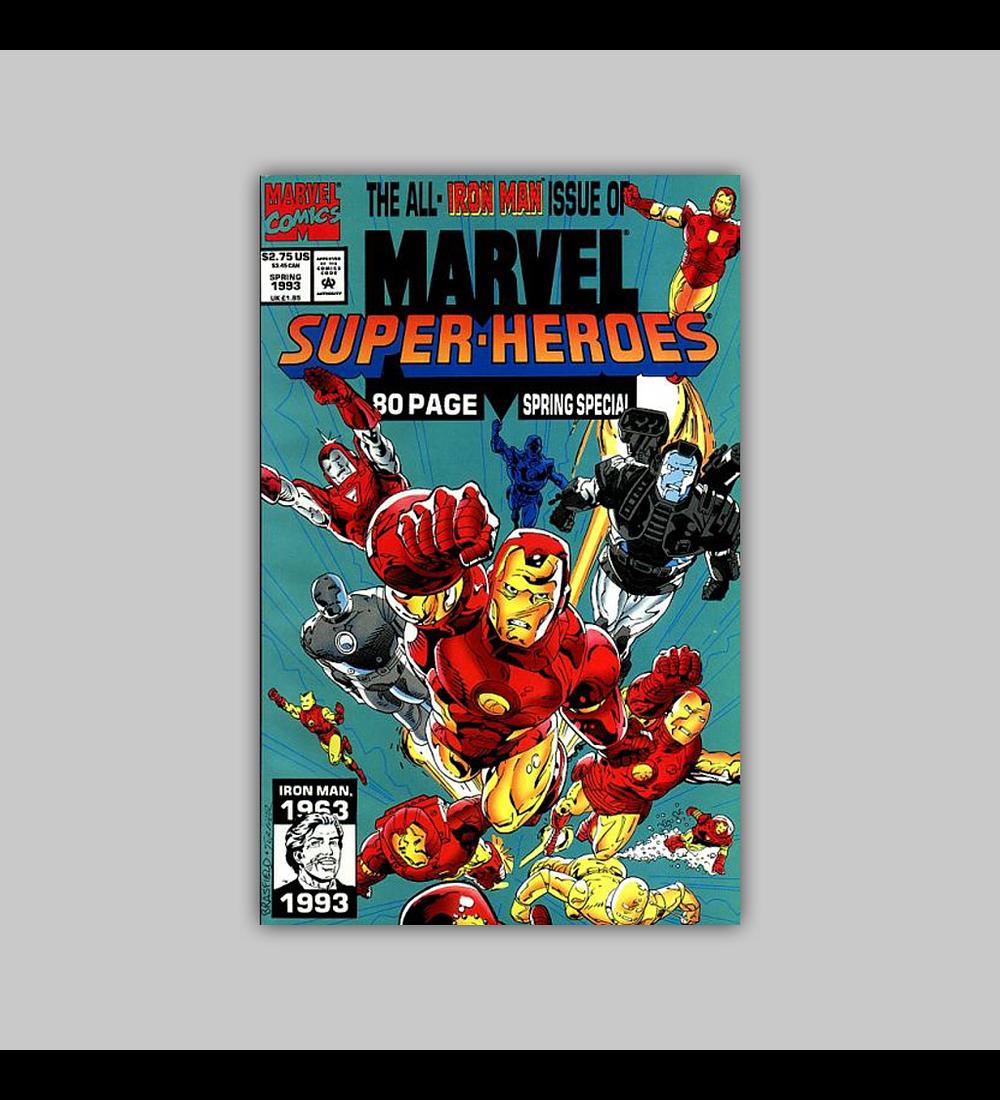 Marvel Super-Heroes Spring Special 1993