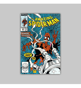 Amazing Spider-Man 302 VF (8.0) 1988