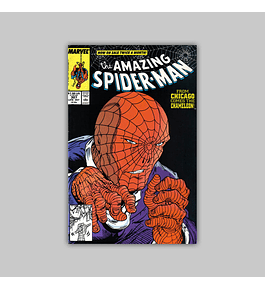 Amazing Spider-Man 307 1988