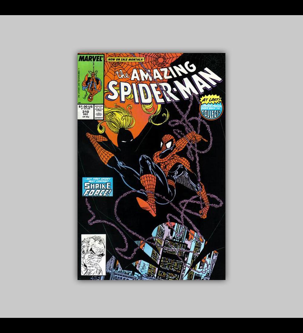 Amazing Spider-Man 310 1988