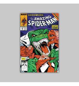 Amazing Spider-Man 313 1989