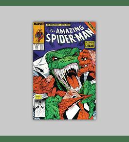 Amazing Spider-Man 313 1989