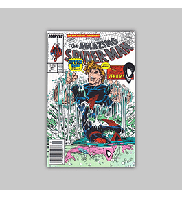 Amazing Spider-Man 315 NM (9.4) 1989