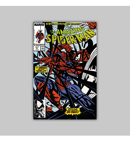 Amazing Spider-Man 317 1989