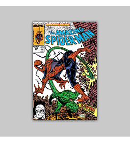 Amazing Spider-Man 318 1989