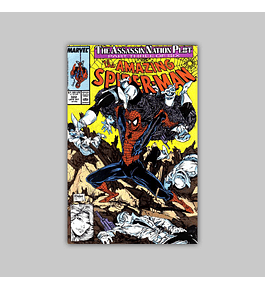 Amazing Spider-Man 322 1989
