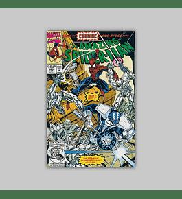 Amazing Spider-Man 360 1992
