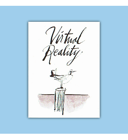 Virtual Reality 2nd Edition