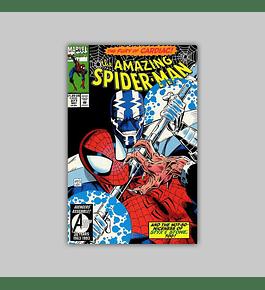 Amazing Spider-Man 377 1993