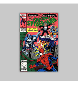 Amazing Spider-Man 376 1993