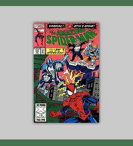 Amazing Spider-Man 376 1993