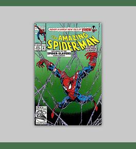Amazing Spider-Man 373 1993