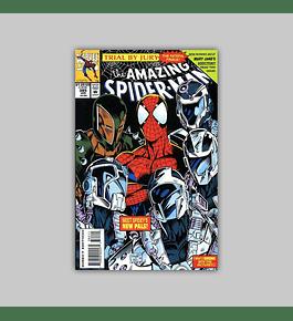 Amazing Spider-Man 385 1994