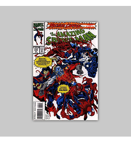 Amazing Spider-Man 379 1993