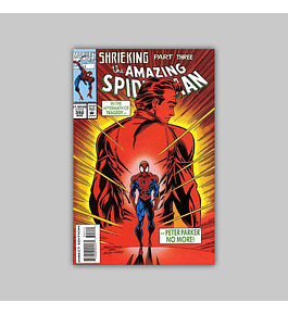 Amazing Spider-Man 392 1994