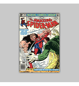 Amazing Spider-Man 217 1981