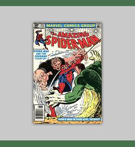 Amazing Spider-Man 217 1981